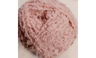Woolly Hugs Frottee, Altrosa