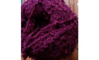 Woolly Hugs Frottee, Fuchsia
