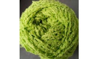 Woolly Hugs Frottee, Neongrün