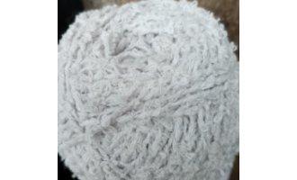 Woolly Hugs Frottee, Silbergrau