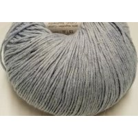 Cotton-Cashmere, Eisblau