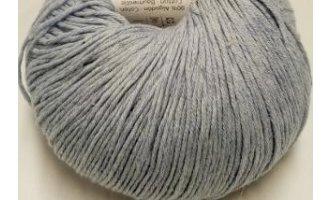 Cotton-Cashmere, Eisblau