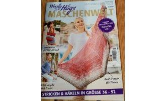 Maschenwelt, Heft 3/2020