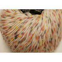 Seaqual & Cotton, Rot-Orange-Gelb