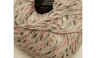 Seaqual & Cotton, Rosa-Pink-Anthrazit