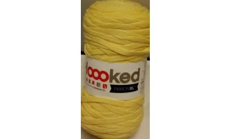 Ribbon XL, Frosted Yellow