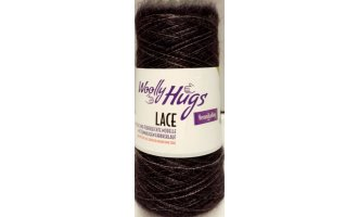 Woolly Hugs Lace, Violett