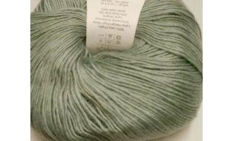 Silky Lace, Lindengrün