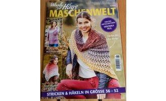 Maschenwelt, Heft 6/2020