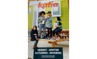 Katia Kinderheft, Ausgabe 95