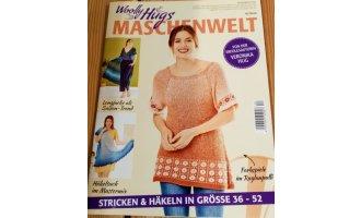 Maschenwelt, Heft 4/2020