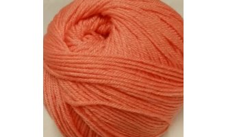 Vielseitige Seide, Apricot