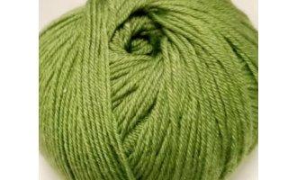 Vielseitige Seide, Grün