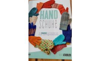 Handschuhe - Ratgeber zum Stricken