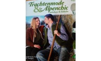 Trachtenmode & Alpenchic - Stricken &  häkeln