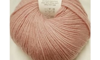 Silky Lace, Rosa
