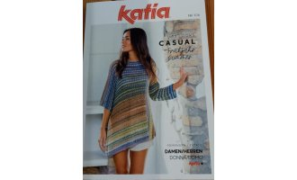 Katia Casual, Frühling/Sommer, He4ft 106