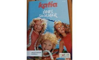 Katia Kinderheft, Ausgabe 97, Frühling Sommer