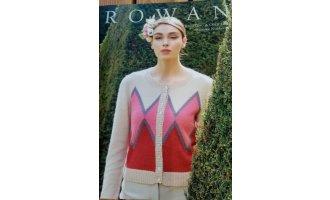 Rowan Strick- und Häkelmagazin